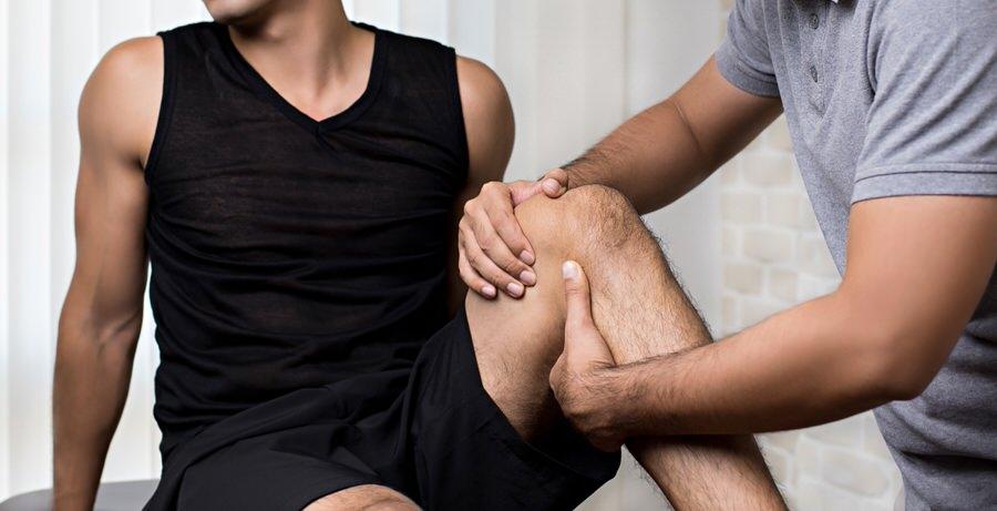 Sportphysiotherapie 1
